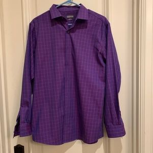 Kenneth Cole Reaction - Men's Dress Shirt